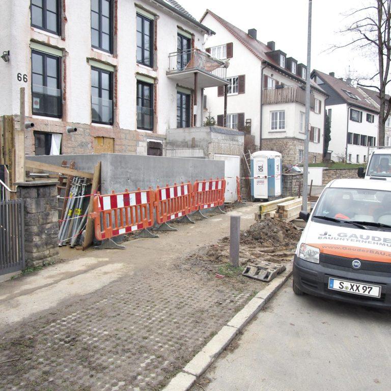 Gauder-bau-stuttgart-BV Reutlingerstr66 02022018 (2)